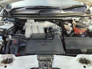 Motor-Engine-Moteur-AJ25-XB-aj-v6-2-5-V6-JAGUAR-S-TIPO