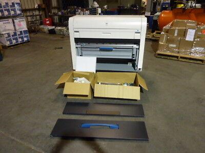 Kip 7570p Wide Format Multi-functional Digital Printer 220-240v 13a 5060hz