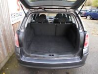 (( £30 ROAD TAX A YEAR ))*VAUXHALL ASTRA 1.7 CDTI DIESEL((09 PLATE))*ESTATE*MOT-SEPT 2018*LARGE BOOT