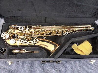 Yanagisawa T992 Tenor Sax