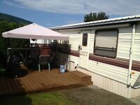 Cultus Lake Holiday Park