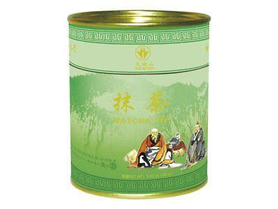 MATCHA TEE 80g Grünteepulver Matchapulver Grüntee Grüner Tee Pulver Tian Hu