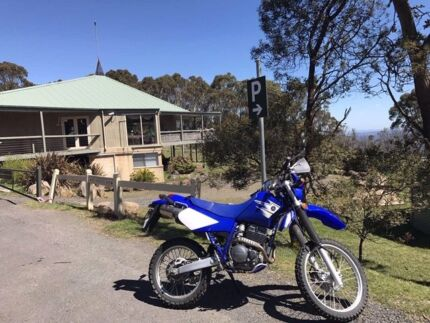 Excellent condition 08 Yamaha TTR 250 Hawthorn Boroondara Area Preview