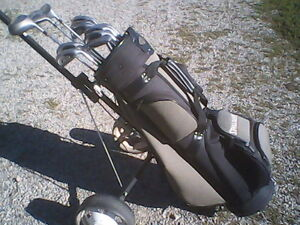 Right Golf Clubs Cambridge Kitchener Area image 4