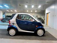 2005 SMART FOR TWO PASSION CONVERTIBLE (DIESEL) SOUND SYSTEM UPG City of Toronto Toronto (GTA) Preview