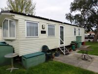 Fantastic Willerby Carnival Static caravan, 35 x 12 feet. In great condition, owned from new 2012.