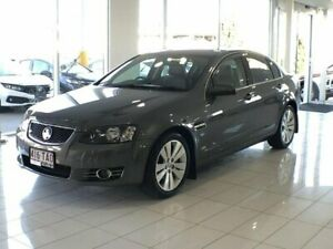 2013 Holden Commodore VE II MY12.5 Z Series Grey 6 Speed Sports Automatic Sedan Ashmore Gold Coast City Preview