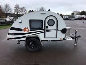 NEW 2018 T@G MAX-OUTBACK CAMPER TRAILER