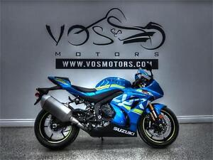2017 Suzuki GSX-R1000- Stock#V2659NP-No Payments for 1 Year**