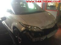 HONDA ELYSION 2.4 PETROL AUTO 2005 BREAKING,BREAKING