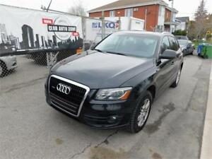 AUDI Q5 3.2 QUATTRO 2010 (AUTOMATIQUE BLUETOOTH)