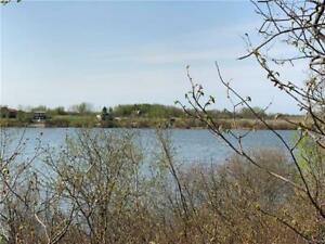 Lakefront parcel on Tokaryk waiting for your dream home!