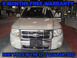 2008 Ford Escape Limited***Safetied***