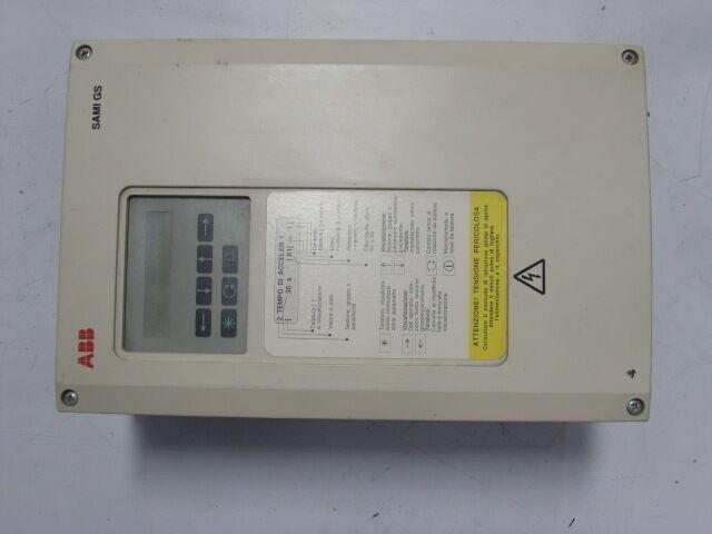 ABB SERVO DRIVE      ACS501-016-5-00P200000