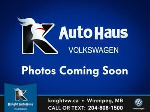 2014 Volkswagen Tiguan AWD Comfortline 0.99% Financing Available