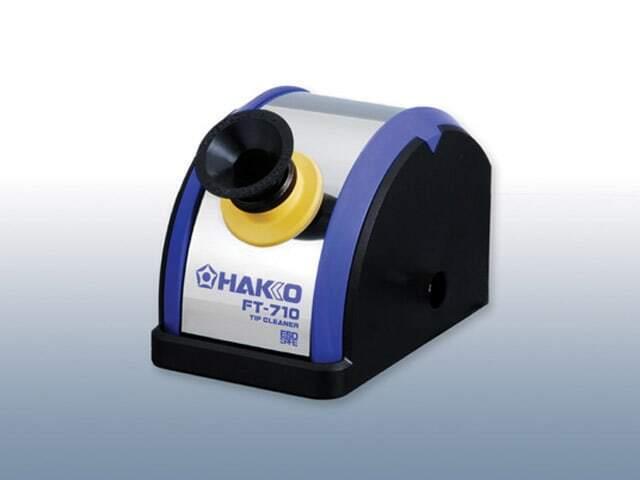 Hakko FT710-04 FT-710 Tip Cleaner