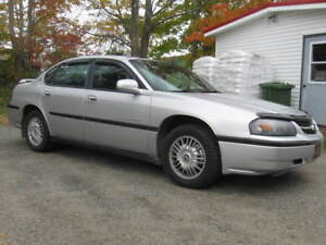 (REDUCED PRICE) // WOW Near MINT \\ 2002 Chevrolet Impala