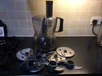 Sainsbury's Kitchen Collection Food Processor