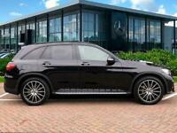2018 Mercedes-Benz GLC Glc 250D 4Matic Amg Line Premium 5Dr 9G-Tronic Auto Estat