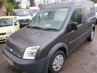 2008 Ford Transit Connect 1.8TDCi ( 110PS ) Euro IV T230 LWB LX NO VAT GENUINE