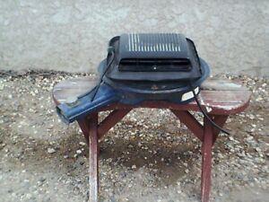 "1970 Mustang ""Shaker"" hood scoop"