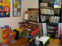 Child care in Forest Heights