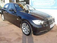 BMW 325 2.5i 2006 SE Full S/H 8 stamps Finance Available Low miles P/X