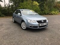 2009 VOLKSWAGEN PASSAT 2.0 TDI HIGHLINE 91,000 MILES ONE OWNER GREAT CAR MUST SEE £4750 OLDMELDRUM