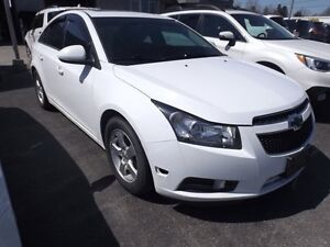 2014 Chevrolet Cruze 2LT LEATHER SUNROOF
