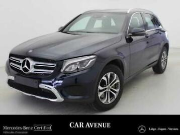 Mercedes-Benz GLC 220 d 4M Exclusive/ AMG