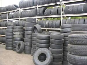 @@ WE BUY USED TIRES @@ WILL BUY 1 OR 1000 TIRES !!!!!!