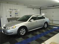 2010 Chevrolet Impala LS-**CERTIFIED**PST PAID**