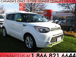 2016 Kia Soul SE ENERGY | $64/WEEK | LOW KM'S !!