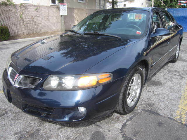 Image 1 of Pontiac: Bonneville…