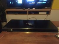 Samsung surround sound bar system