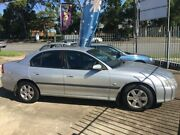 2003 Holden Commodore Acclaim Silver Automatic Sedan Bass Hill Bankstown Area Preview