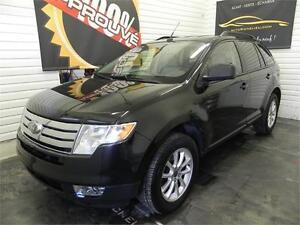 2010 Ford Edge SEL * 4x4 * Mags * AC *
