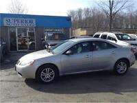 2005 Pontiac G6 Fully Certified and Etested!