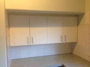Kitchen cupboards Kensington South Perth Area Preview