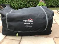 Wynster Antares 9XP Tent