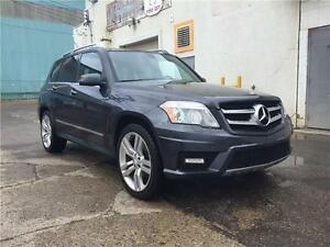 2012 Mercedes Benz GLK350, navi, B.camera,P.roof,warranty,MINT