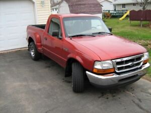 LOOKING FOR FORD RANGER!!