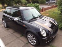 Mini Cooper - Care needed. New exhaust, Power steering pump, Alternator, Platinum plugs, Coil pack