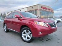2011 Lexus RX 350 *** PAY ONLY $113.99 WEEKLY OAC ***