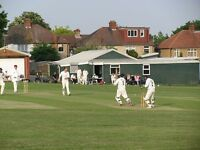 *****LOOKING FOR NEW CRICKET PLAYERS FOR A CLUB IN ISLEWORTH (WEST LONDON)*****