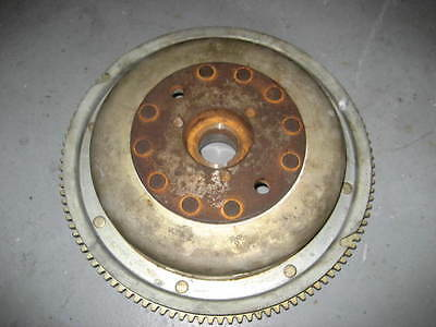 Yamaha Outboard Flywheel Rotor Assembly 200 225 250 hp Part 61A-85550-01-00