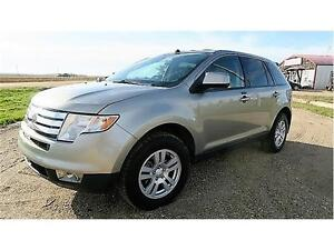 2008 Ford Edge SEL 4-Door SUV - Front Heated seat!