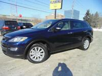 2008 Mazda CX-9 **7 Passengers**Blue on Gray**