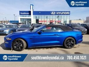 2018 Ford Mustang GT 5.0/LEATHER/HEATED COOLED SEATS/BACK UP CAM