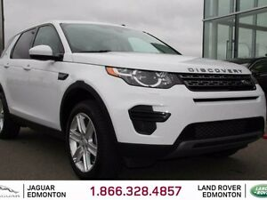 2016 Land Rover Discovery Sport SE - CPO 6yr/160000kms manufactu